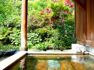 お風呂(露天風呂)